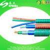 Colorful Flexible PVC Suction Hose Pipe/Water Hose/Suction Pump Hose with Good Quality