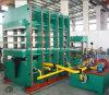Hot Plate Hydraulic Vulcanizer