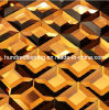 Diamond Mosaic Tile Mirror Mosaic (HD033)