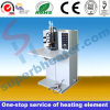 Heating Element Tubular Heaters AC Spot Welding Machine