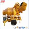 Jzr Series Diesel Hydraulic Concrete Mixer