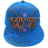 Hot Sale Fitted Baseball Cap with Nice Logo (GJ1761)