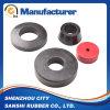 NBR EPDM Viton FKM Ffkm Round Flat Silicone Rubber Washers/ Gaskets