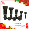 High Air Pressure DTH Hammer Bits Rock Drill Bit