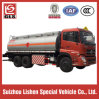 6X4 Dongfeng LHD Diesel Engine Fuel Truck