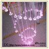 End Light Crystal for Optic Fiber Chandelier