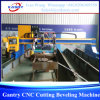 Gantry Type CNC Plate Beveling Machine