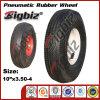 ISO9001: 2008 Certificated Wheel Barrow (3.50-4)