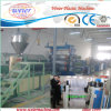PVC Edge Banding Extrusion Line with Three Color Printing