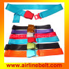 Unique Airline Man Jean Belt, Dress Belt (WHWB-125)