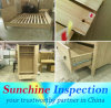 Modern Furniture Inspection and Quality Control in China