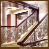 2014 New High Quality Carving Aluminum Stair Railing (SJ-831)