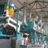 Wheat Flour Stone Mill Machine (6FTS-12S)