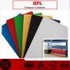 Solid Color HPL High Pressure Laminate