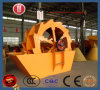 New Product Round Bucket Sand Washer Machine for Mining