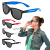 Colorful Promotional Sunglasses (100% UVA/UVB Protection)