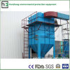 Plenum Pulse De-Dust Collector-Industrial Dust Collector