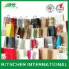 Printed Customized Fashion Art Shopping Gift Kraft Hand Paper Bag