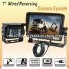 Digger Camera Monitor System (Model: DF-7270121)