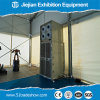 Aircon Packaged Floor Standing Installation Air Cooler Central Air Conditioning