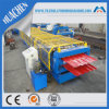 Double Layer Metal Roofing Sheet Forming Machine with CE&ISO