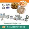 Corn Frying Bugles Chips Machine