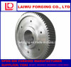 Forged Ring Gear According to User Drawing Meeting ISO9001