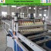 PVC Corrugated Roofing Transparent/Translucent Sheet Extrusion Line