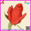 Decorative Single Real Touch Rose Flower (XDHY-10285)