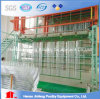 High Quality Easy Clean Automatic Chicken Pullet Cage