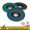 Silicon Carbide Grinding Flap Disc for Stainless Steel