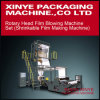 Shrinkable Film Rotary Head Film Blowing Machine
