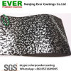 Black Silver Hammered Powder Coating with Free Sample