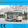 Commercial Street Truck for Selling Small Items with Ce