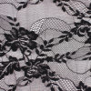 Soft African Embroidery Lace Fabric (1162)