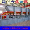 Citic IC Apron Feeder for Cement Plant