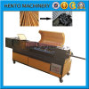 Steel Tube Straighting, Rust Removing and Painting Machine