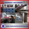 Plastic Foam Plate Extruder Machine