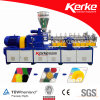 Double Stage Black Masterbatch Extrusion Production Line