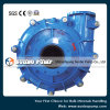 Single Stage Rubber Slurry Pump for Large Solid Sludge