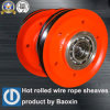 Container Crane Pulley Block Made by Baoxin in China