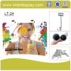 Fast Assemble Tension Pop up Display Banner Stand (LT-24)
