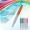 Hollowing Clip Promotion Metal Logo Pen Y063