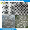 Hot Dipped Galvanized Perforated Metal Mesh