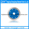 Super Thin Diamond Saw Blade for Granite Cutting