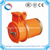 Water Cooling/Cooled Motor for Explosion-Proof Site