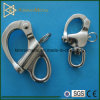 304 and 316 Stainless Steel Fixed Snap Shackle
