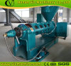 6YL-120C Water cooling rapeseed oil machine price