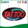 LED Tattoo Sign Board LED Panel LED Open Sign (HST0004)