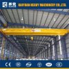 Competitive 16 Ton Double Girder Overhead Crane with Plan Drawing